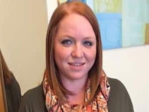 Laura O'Connor