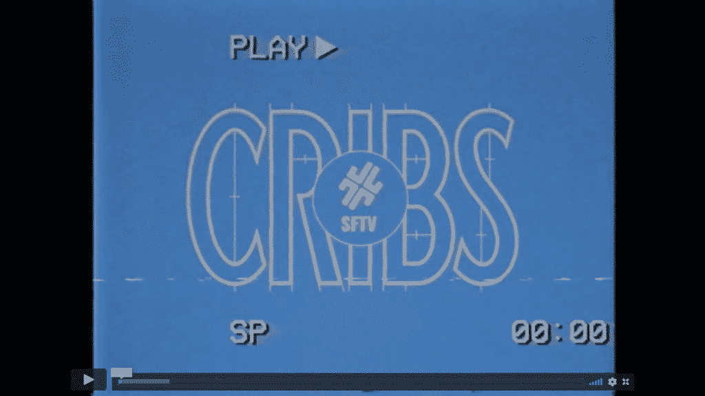 Seagrave French TV Presents Cribs!
