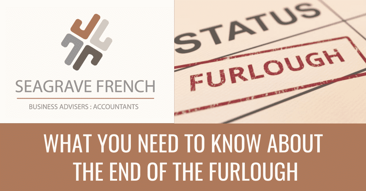 Blog Featured Image for what you need to know about the end of the furlough